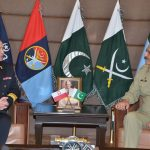 Polish Rear Admiral lauds Pak Army's sacrifices in fight against terrorism