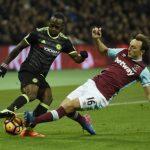 Hazard, Costa help Chelsea advance in Premier League