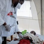 Mozambique cholera outbreak spreading, more than 1,200 infected