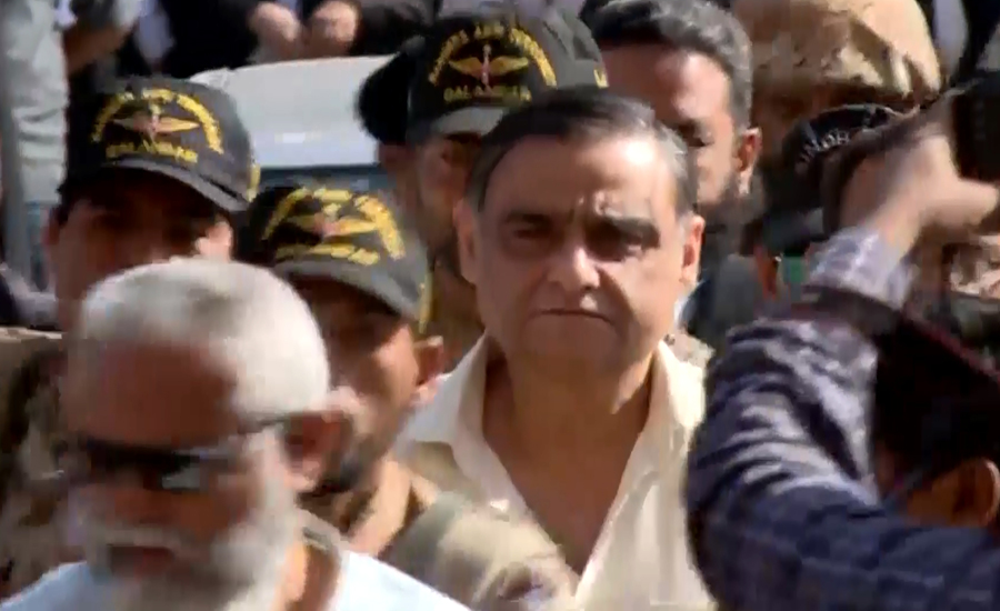 Legal complications: Dr Asim's release delayed for one day