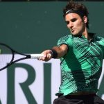 Federer tops Wawrinka in all-Swiss Indian Wells final