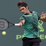 No cakewalk as Federer wins opening Miami Open match
