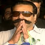 Gullu Butt released from jail
