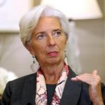 IMF's Lagarde – growth strengthens but 'wrong' policies may halt it