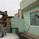 US-backed Iraqi forces launch fresh push toward Mosul old city centre