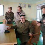 North Korea rocket-engine test shows 'meaningful' progress