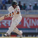 Maxwell's place in Australia test side not secure: Clarke