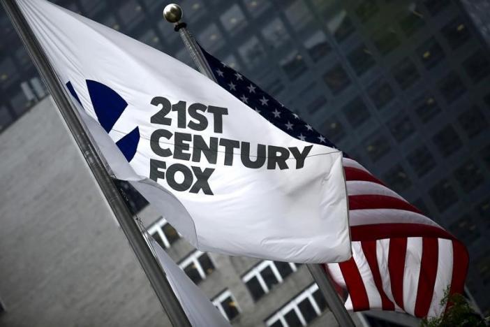 Murdoch's Fox set to request EU approval for Sky takeover bid