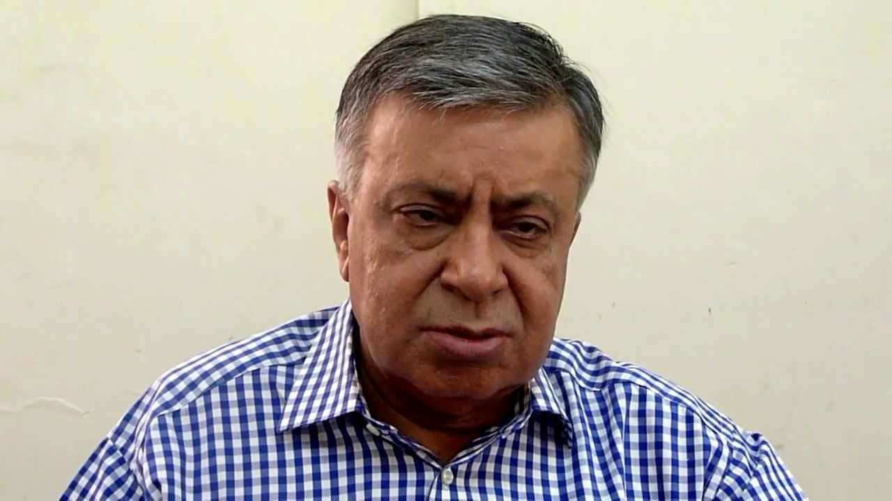 Renowned journalist, intellectual and analyst Arif Nizami joins 92 News
