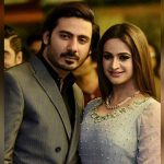 Actress Noor files divorce lawsuit from her husband