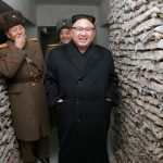 North Korea could be in final stages of nuclear test preparations