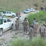 Operation Raddul Fasaad: Huge cache of arms recovered in Balochistan