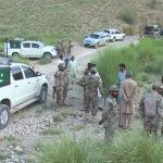 Raddul Fasaad: Terrorist killed, 26 arrested across country