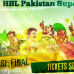Tickets sold out for PSL final