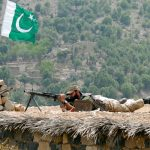 Five soldiers martyred, 10 terrorists killed in Mohmand Agency