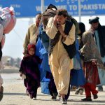 Pak-Afghan border reopens after 32 days