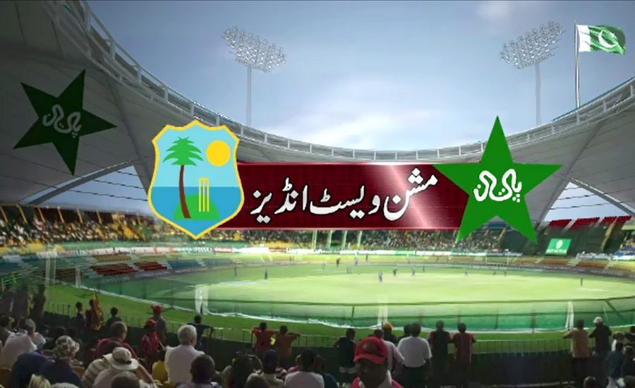 Pakistan to lock horns with W Indies in third ODI today