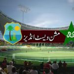 Pakistan to face West Indies in second T20 today