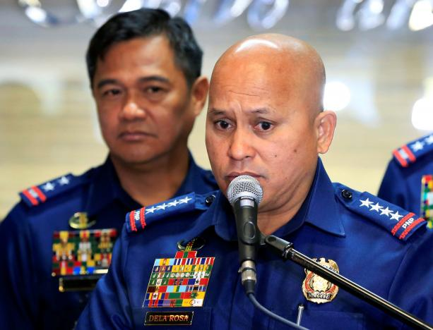 Philippines police seek 'men of burning desire' for less bloody drugs operation