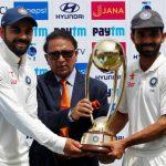 Rahul, Rahane guide India to 2-1 series win