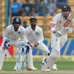 Renshaw fifty moves Australia towards lead