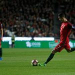 World Cup qualifier: Ronaldo takes Portugal tally to 70 in Hungary stroll