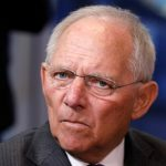 Germany's Schaeuble says EU to take tough stance in Brexit talks
