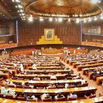 Military Courts' extension bill to be tabled in Senate today