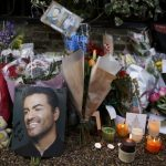 Singer George Michael died of natural causes: coroner