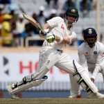 India respond well after Smith, Maxwell tons in Ranchi