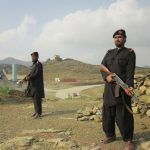 3 terrorists killed in exchange of fire along Afghan border in Khyber Agency
