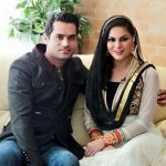 Veena Malik, Asad Khattak part ways after 3 years of marriage