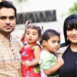 Veena Malik agrees to reconcile with her husband