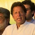 Sharjeel, Asim's release part of Zardari-Nawaz deal: Imran Khan