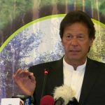 Match can be held 'anywhere' in such security: Imran Khan