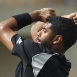 Patel, Neesham recalled to New Zealand Test side against Proteas