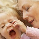 Sleep apnea in children tied to changes in brain