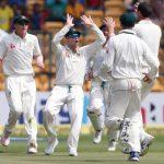 Hazlewood takes six as India set Australia 188 for win