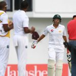 Pakistan crawl to 169 for two on first day against Windies