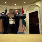 Trump to back Palestinian 'self-determination' on Mideast trip