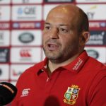 Lions have to attack and put pressure on All Blacks: Best