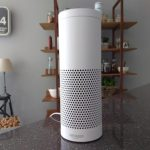 Amazon sweeps U.S. market for voice-controlled speakers