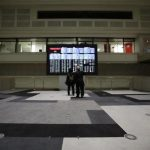 Asian shares droop, yen gains as Korean tensions rise