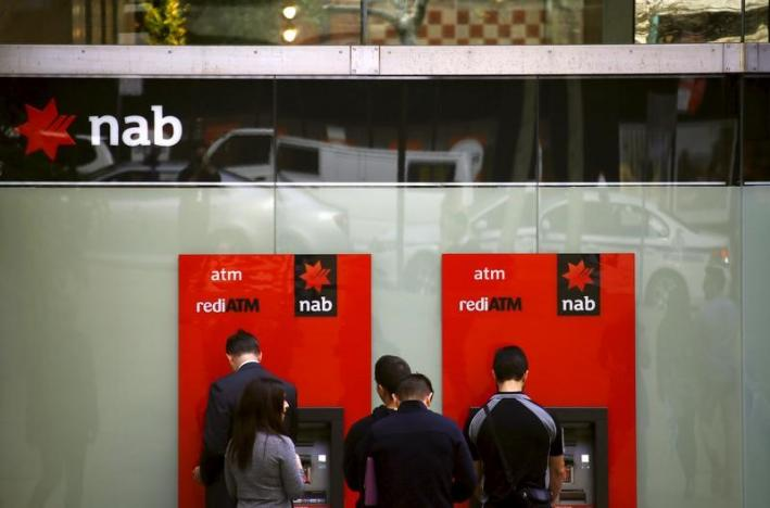 Australia's Big Four banks look to cut costs as challenges rise