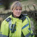 BBC's 'Happy Valley' wins big at BAFTA TV awards