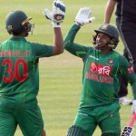 Bangladesh clinches 6th place in ODI Team Rankings after historic win