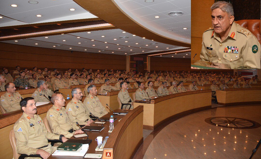 Any hostile action along our frontiers will be responded most befittingly: COAS