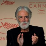 "King of Cannes Haneke could get record third Palme d'Or with ""Happy End"""