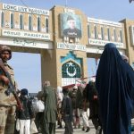 Three women among four rounded up in Chaman