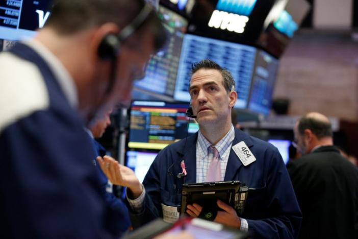 Europe, emerging markets boost stocks; US assets fall on data